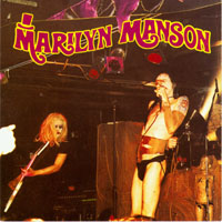 Manson Babes cover