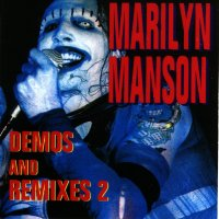 Demos and Remixes 2 cover
