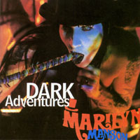 Dark Adventures cover