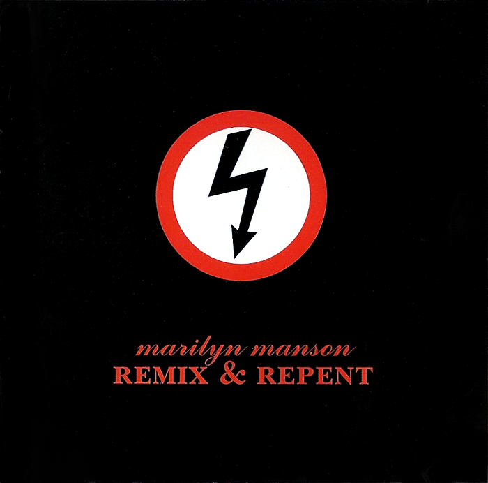 Remix & Repent cover