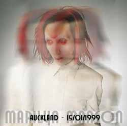 Auckland 15/01/1999 cover