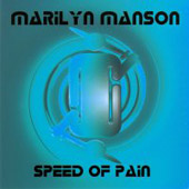 Speed of Pain cover