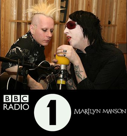 BBC Radio 1 cover