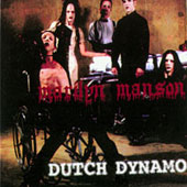 Dutch Dynamo cover