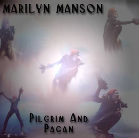 Pilgrim and Pagan cover