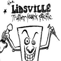 The Lidsville Trailer Park Picnic cover