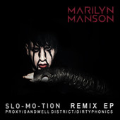 Slo-Mo-Tion (Sandwell District Remix) cover