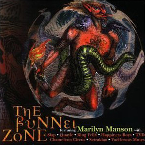 The Funnel Zone cover