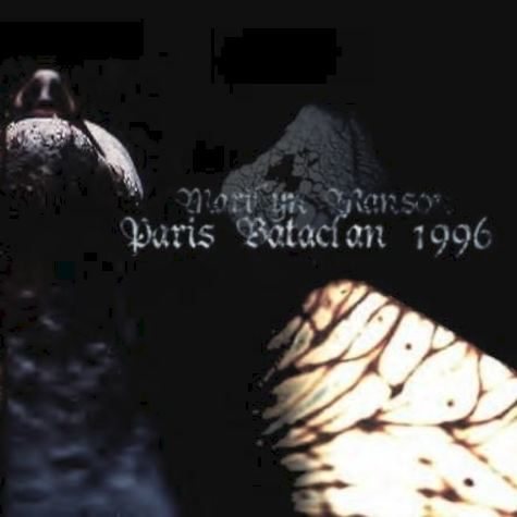 Paris Bataclan 1996 cover