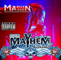 Mayhem Festival cover