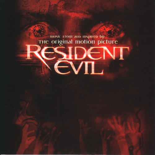 Resident Evil Main Title Theme cover