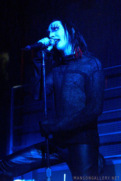 November 14, 2000 performance at Saci, New York City, New York, USA.