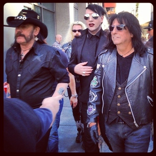 Golden Gods Awards 2013