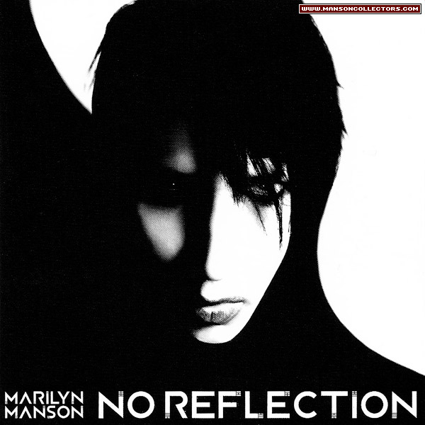 No Reflection cover