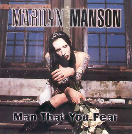 Man That You Fear cover