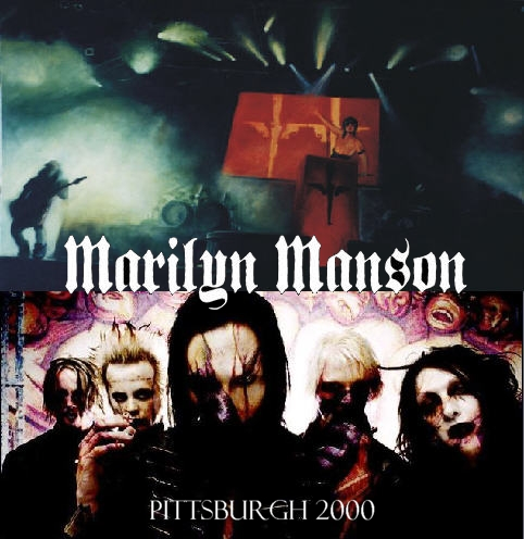 Pittsburgh 2000 cover