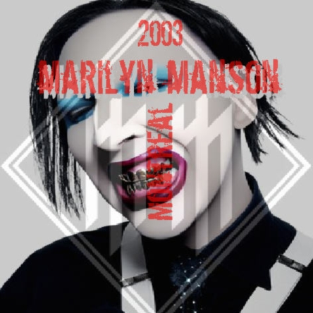 2003 Montreal cover