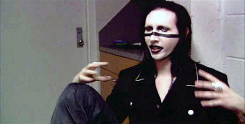 Manson on Bowling for Columbine.jpg