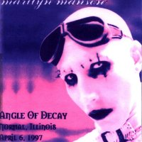 Angel of Decay – Normal, Illinois – April 6, 1997 cover