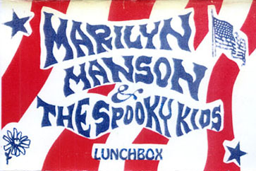 Lunchbox cover
