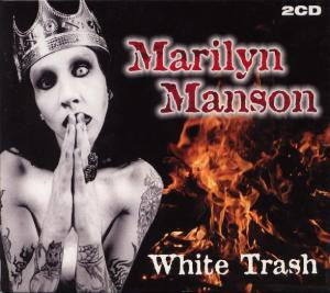 White Trash cover