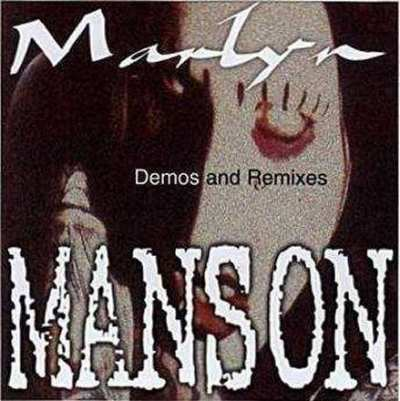 Demos and Remixes cover