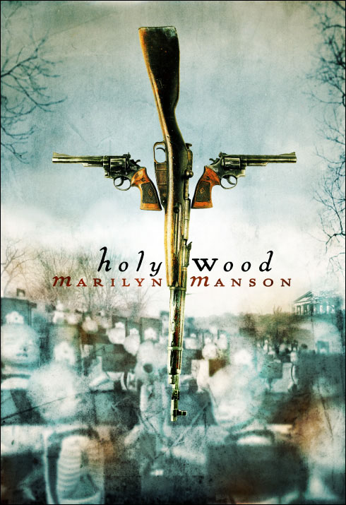 Holy Wood cover