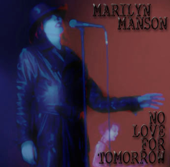 No Love for Tomorrow cover