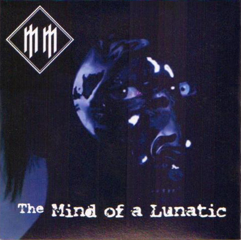 The Mind of a Lunatic cover