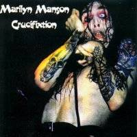 Crucifixtion cover