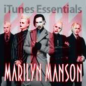 iTunes Essentials: Marilyn Manson cover