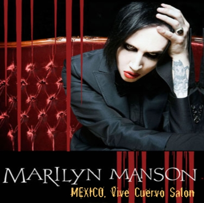 Mexico, Vive Cuervo Salon cover