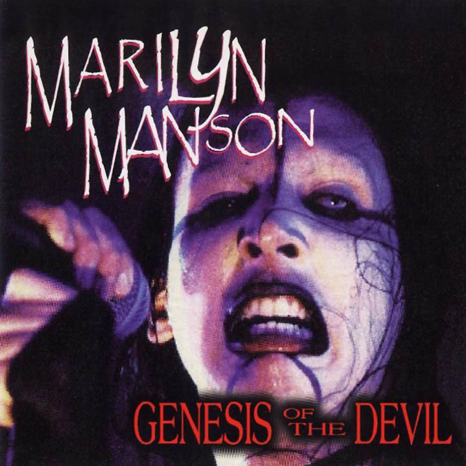Genesis of the Devil cover