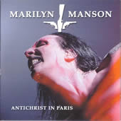Antichrist in Paris cover