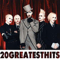 20 Greatest Hits cover