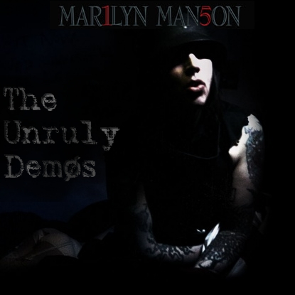 The Unruly Demos cover
