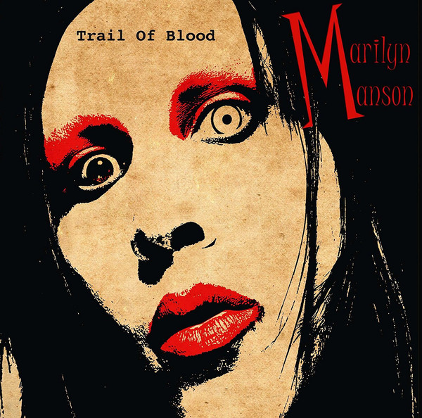 Trail of Blood cover