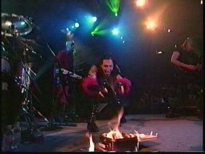 June 22, 1995 performance at {{{Location}}}.